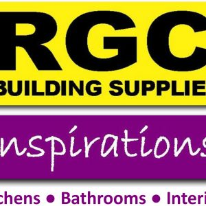 Logo for RGC Building Supplies